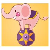 elefant-logo-klovnebooking