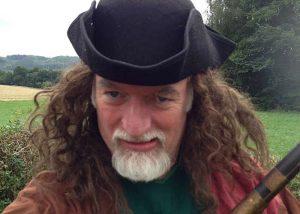 Piraten Don GUstav